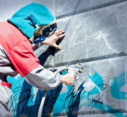 rimozionegraffiti